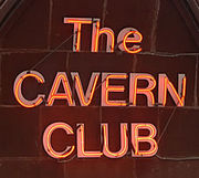 六本木CAVERN CLUB