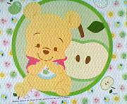 2008年1月生まれのBabyママ