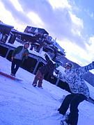 湯殿山スキー場