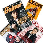 Gainer MEN'S CLUB JOKER LEON