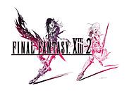 FINAL FANTASY XIII-2☆FF13-2