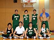 北小☆博多区でバスケ