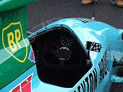 80年代後半〜90年代前半F1