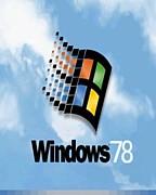 (仮)Windovvs78