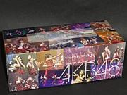 AKB48と車生活