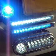 LEDデイライト装着車