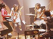 ZONEの曲でセッションをしよう!
