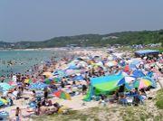 I LOVE 土井ヶ浜