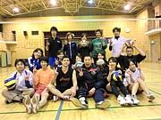 Team 天晴(あっぱれ)