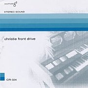 christie front drive / Stereo