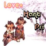 Love* Hant x Pri