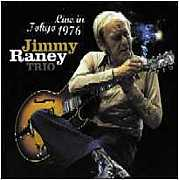 Jimmy Raney/ジミー・レイニー