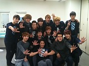 Super junior around 88lineの会