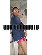 Sho Sadamoto