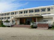 近江八幡市立岡山小学校