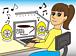 Audio Cafe Community