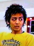 面白男前の村田さん!