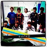 SANTO(フットサルチーム)