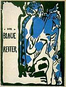 【青騎士】  der Blaue Reiter