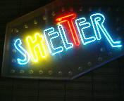 下北沢SHELTER