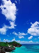 沖縄に癒されたい
