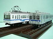 模型で楽しむ秩父鉄道