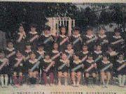 平安学園。幼稚園。