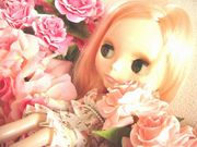 Mademoiselle Rosebud blythe