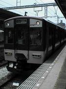 近鉄電車 長野線