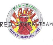 RED STORK TEAM