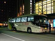 三重・京都高速バス
