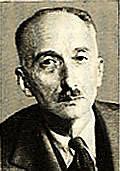 フランソワ・モーリアック