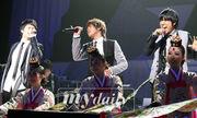 ♪K-POPのバラードがチョアヘ!