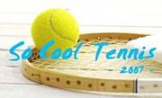 ★So Cool★ Tennis