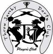 Throw Janky Darts Club