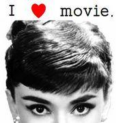 I love movie☆