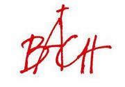 J.S.Bachが好き (for Gay)