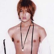 赤西仁 【Gay Only】