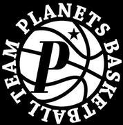★PLANETS★バスケットボール