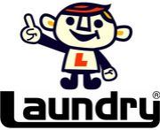 LAUNDRY in 関東