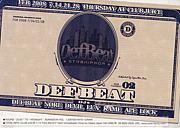 DEF BEAT