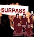 フットサルチーム:SURPASS
