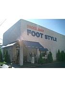 FOOT STYLE 吹田店