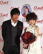 ヒロミ・松本伊代夫妻みたいに!