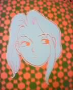 内田春菊が好き。
