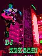 DJ.みっちー a.k.a. KOK8SHI