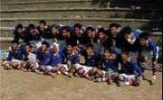 兵庫工業高校 ラグビー部
