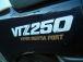 VTZ250&Vツイン車乗り集合!!