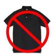 ポロシャツ・ラガーシャツが嫌い