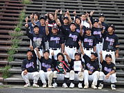 広島大学 硬式ソフトボール部